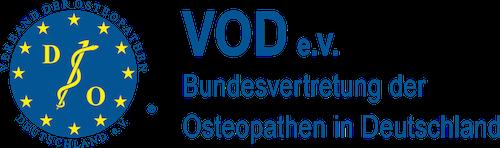 VOD e.V. Osteopathen in Deutschland